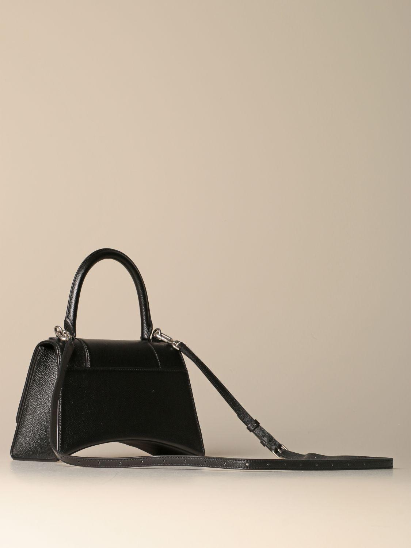 Bolso de mano Balenciaga: Bolso de hombro mujer Balenciaga negro 2
