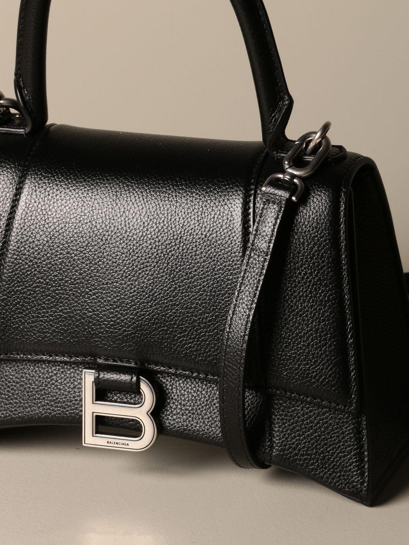 Bolso de mano Balenciaga: Bolso de hombro mujer Balenciaga negro 3