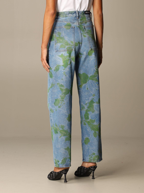 Jeans Balenciaga: Jeans women Balenciaga denim 3