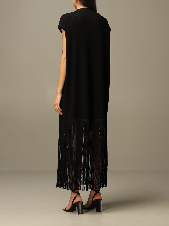 Dress Balenciaga: Dress women Balenciaga black 2