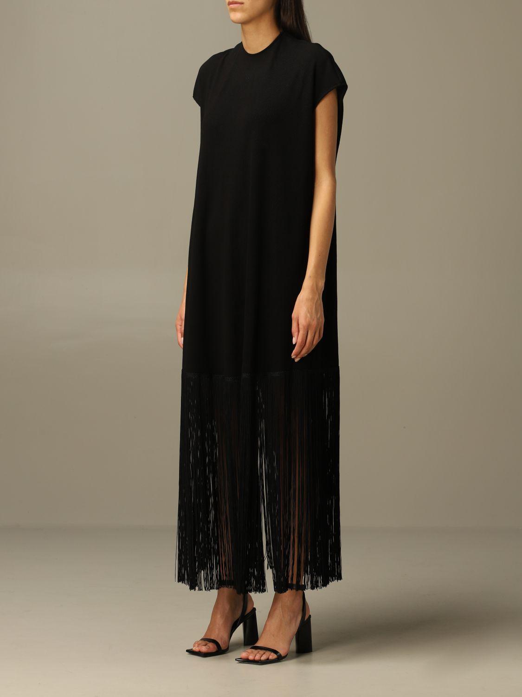 Dress Balenciaga: Dress women Balenciaga black 3