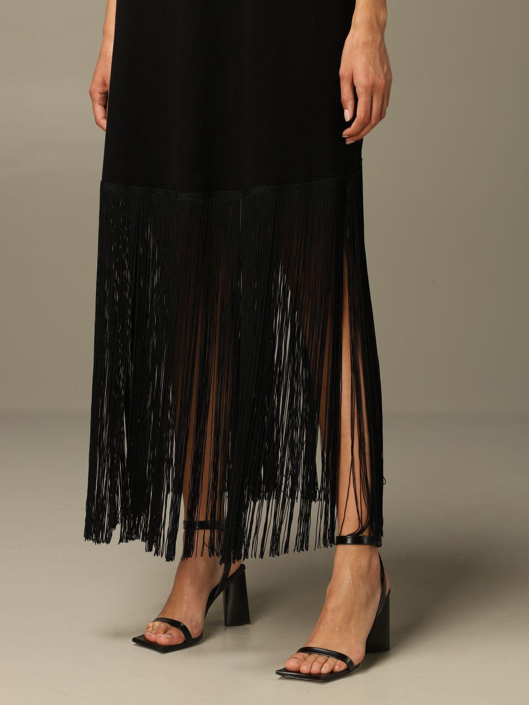 Dress Balenciaga: Dress women Balenciaga black 4