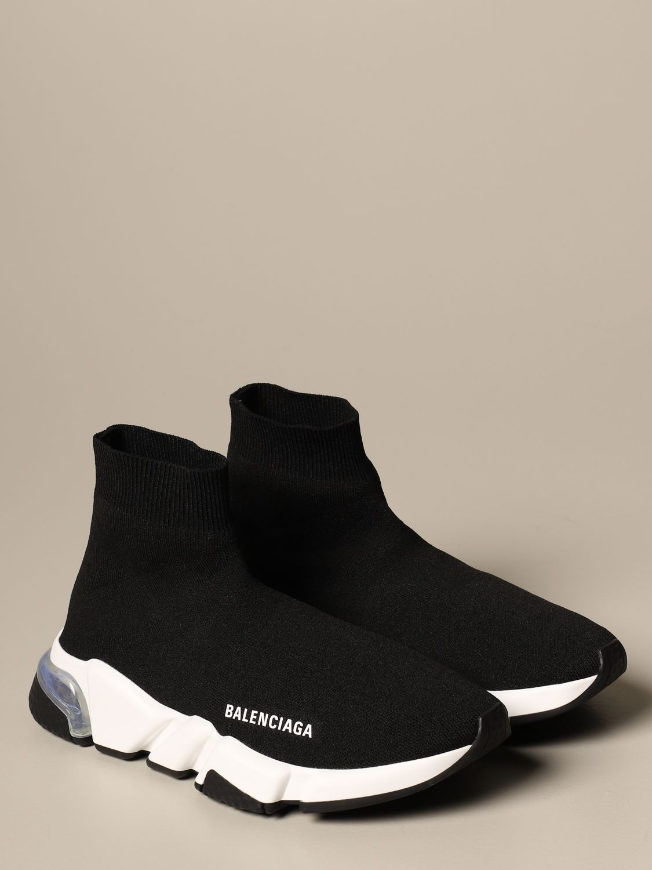 Sneakers Balenciaga: Shoes women Balenciaga black 2