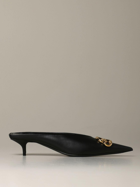 High Heel Shoes Balenciaga 614924 WAWN2