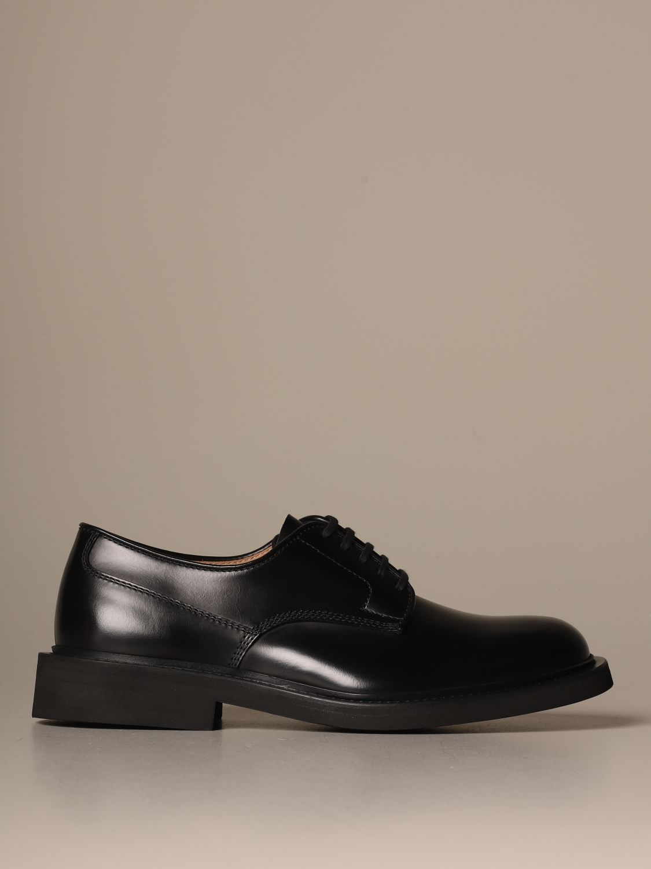 Brogue shoes Bottega Veneta: Shoes men Bottega Veneta black 1