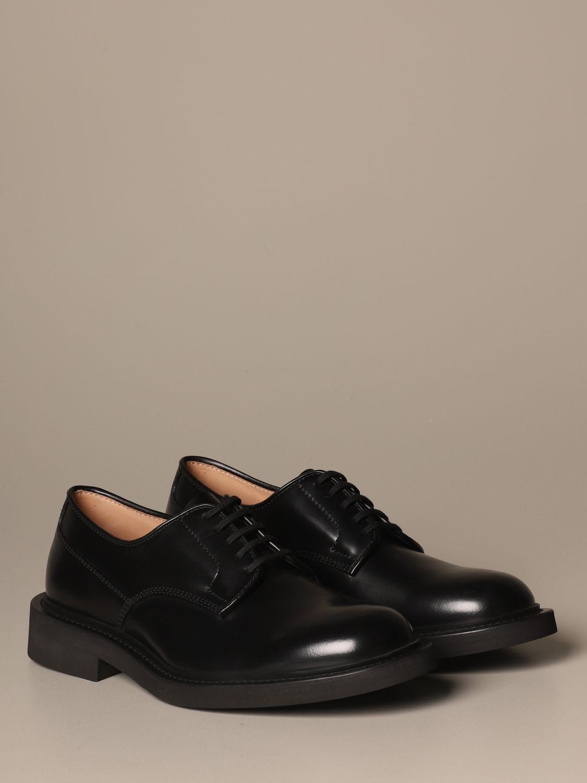 Brogue shoes Bottega Veneta: Shoes men Bottega Veneta black 2