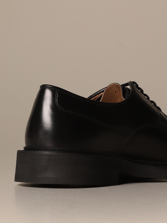 Brogue shoes Bottega Veneta: Shoes men Bottega Veneta black 3