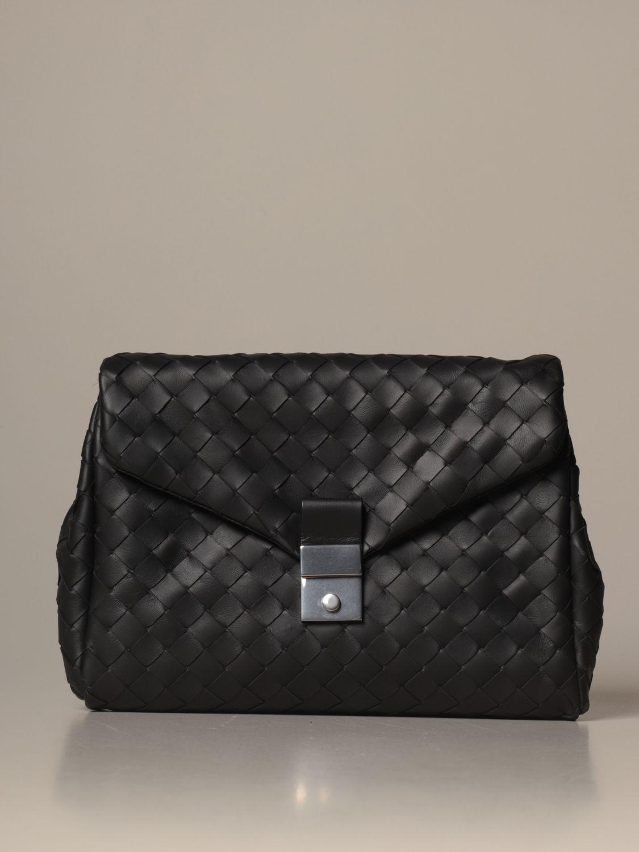 Briefcase Bottega Veneta: Bags men Bottega Veneta black 1