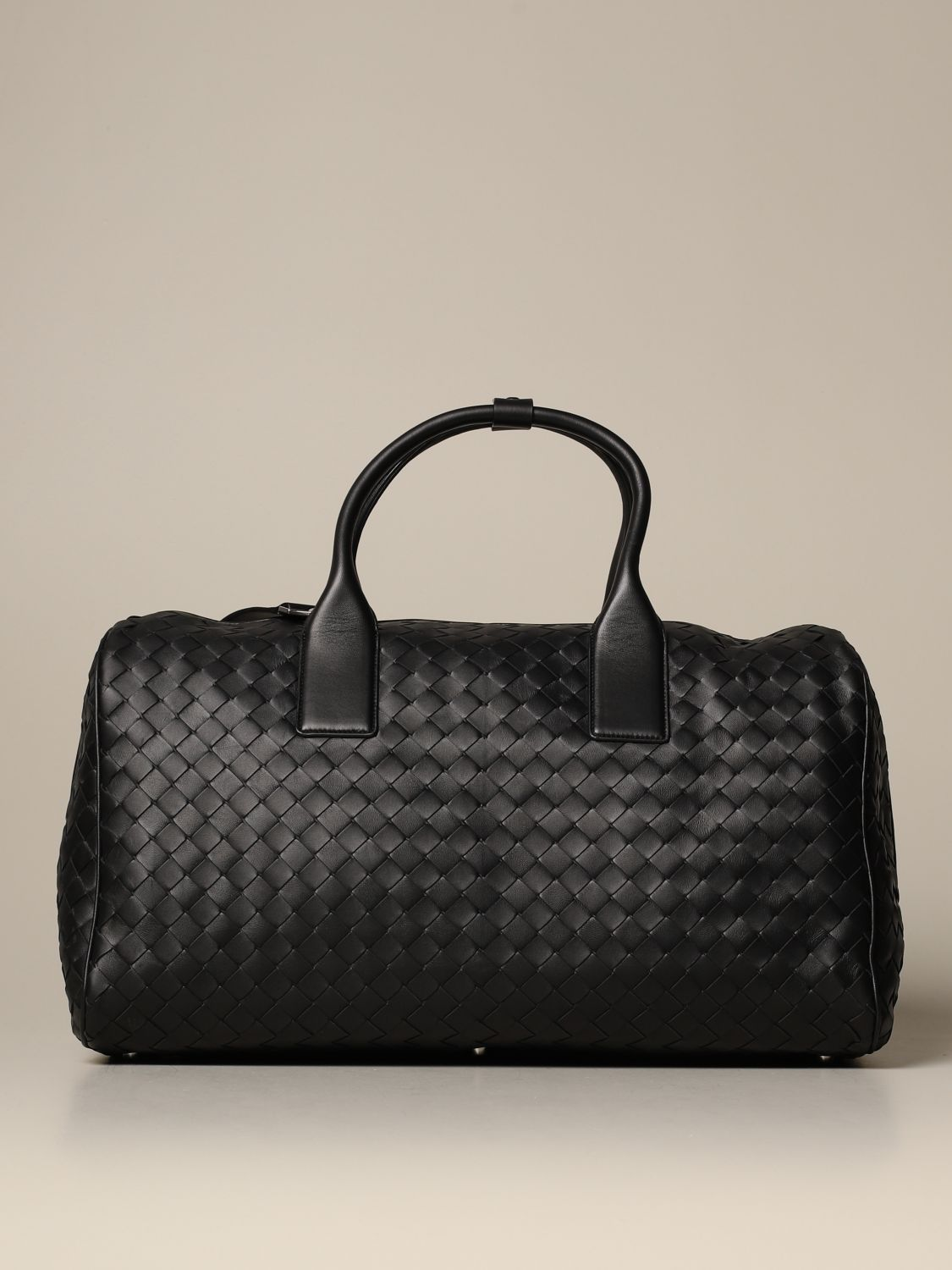 Shoulder bag Bottega Veneta: Bags men Bottega Veneta black 1