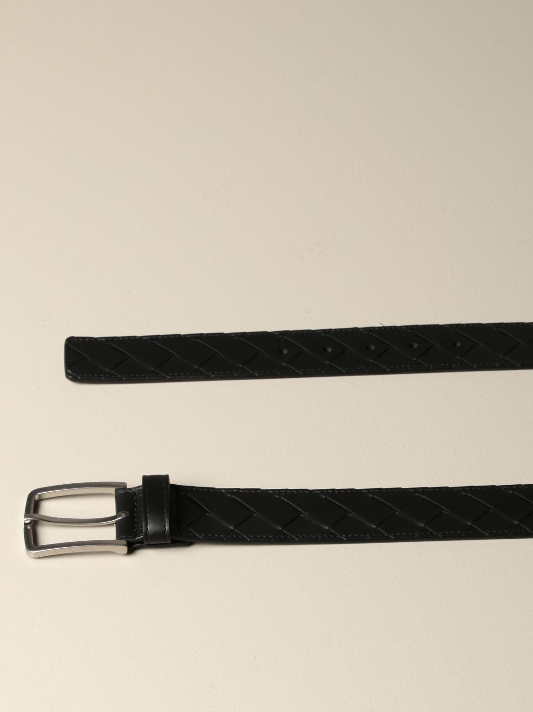 Gürtel Bottega Veneta: Gürtel herren Bottega Veneta schwarz 2