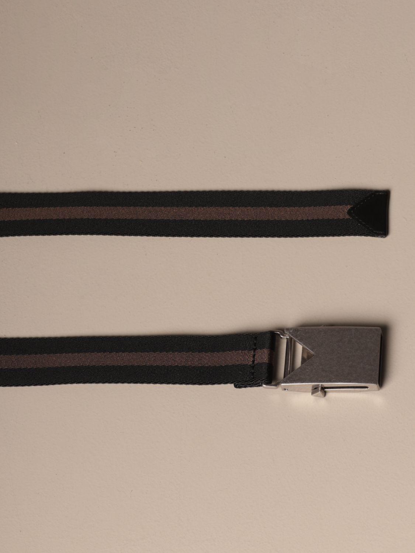 Gürtel Bottega Veneta: Gürtel herren Bottega Veneta dark 2