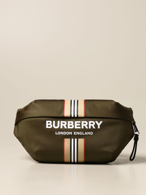 Belt bag Burberry: Bags men Burberry military 1