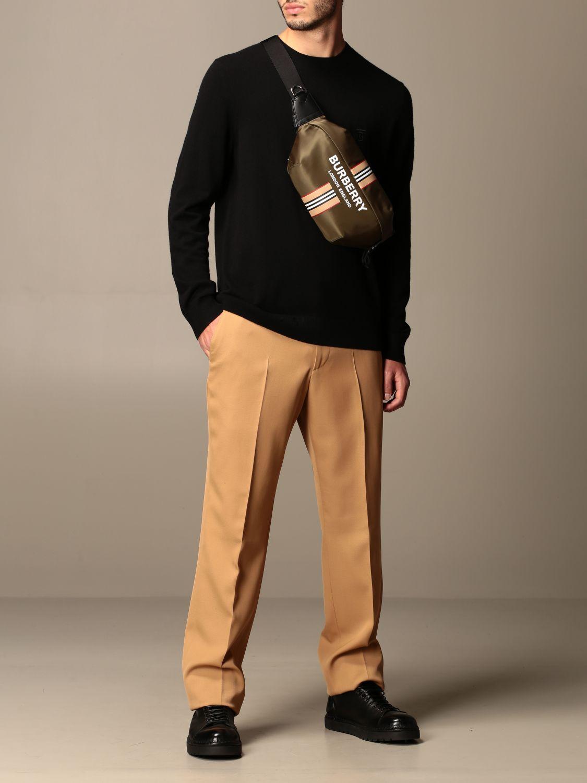 Belt bag Burberry: Bags men Burberry military 2