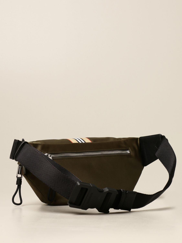 Belt bag Burberry: Bags men Burberry military 3