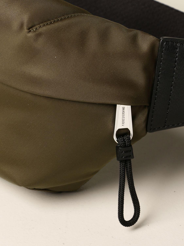 Belt bag Burberry: Bags men Burberry military 4
