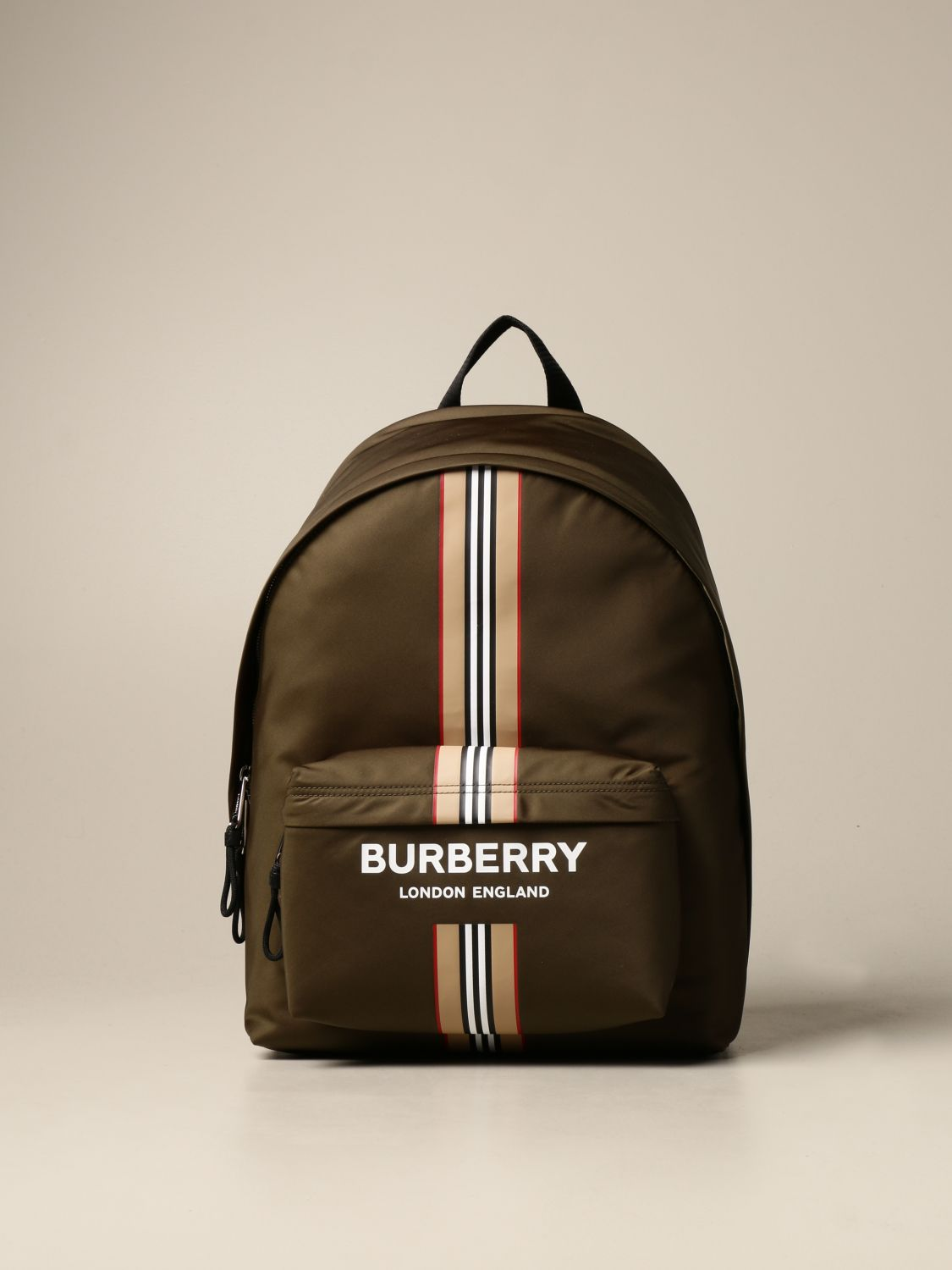 Backpack Burberry: Bags men Burberry military 1