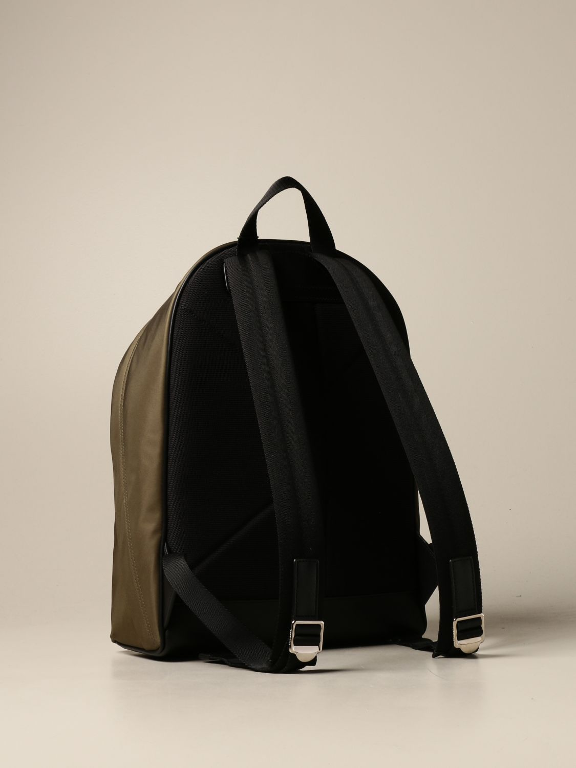Backpack Burberry: Bags men Burberry military 3