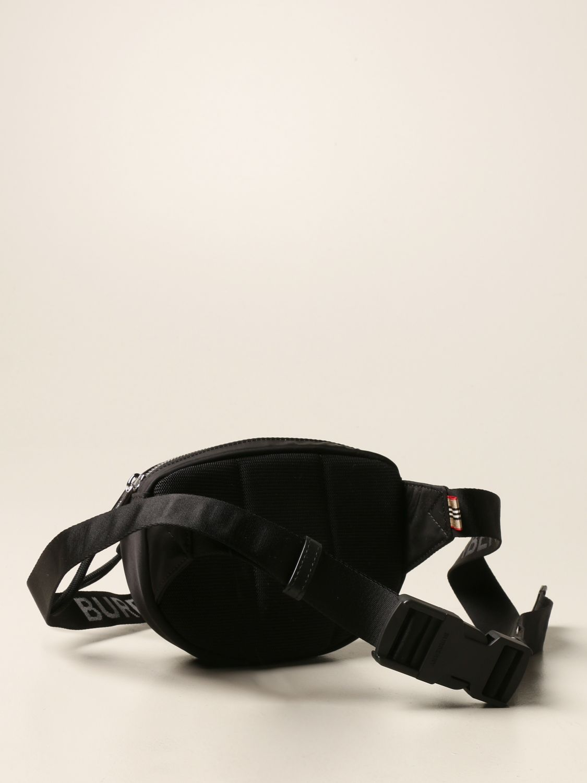 Bags Burberry: Bags men Burberry black 2