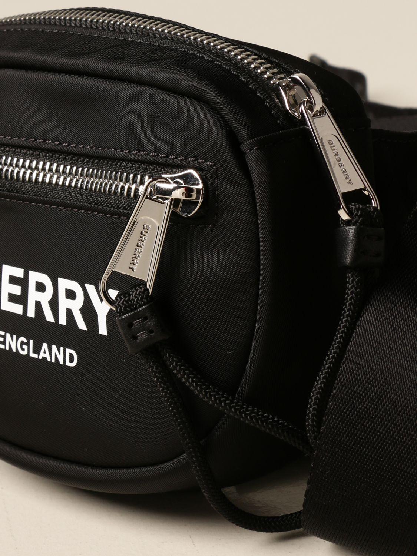 Bags Burberry: Bags men Burberry black 3