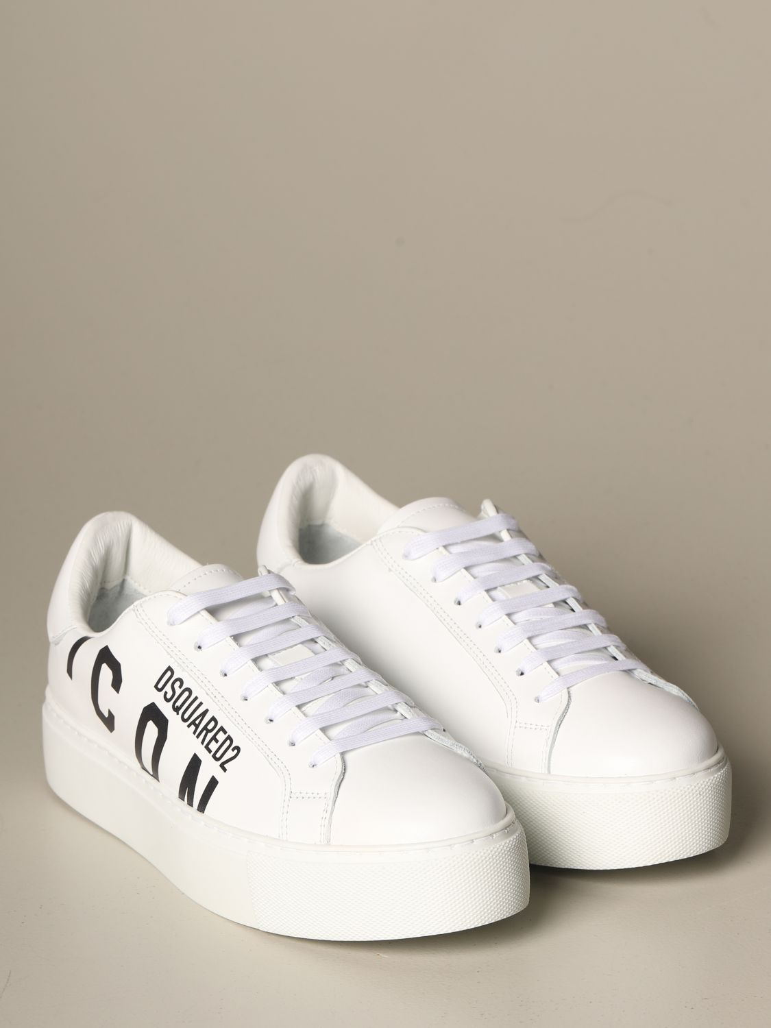 Shoes women Dsquared2 | Sneakers