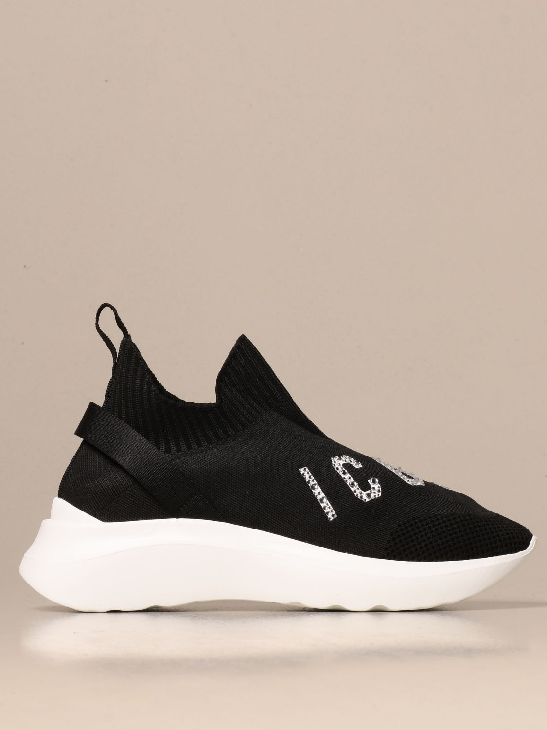Shoes women Dsquared2   Sneakers