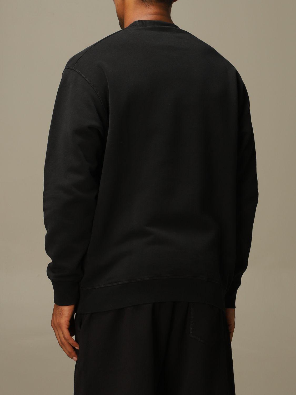Sweatshirt Dsquared2: Sweatshirt herren Dsquared2 schwarz 3