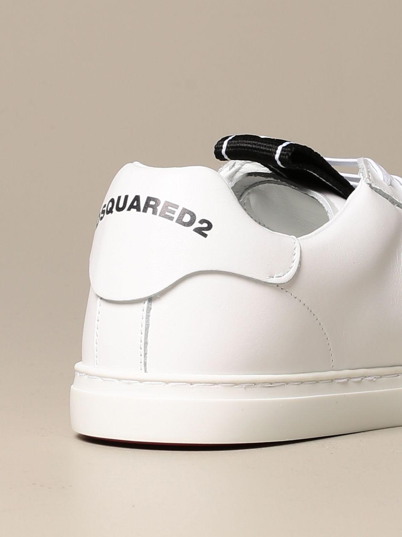 Sneakers Dsquared2: Schuhe herren Dsquared2 schwarz 3