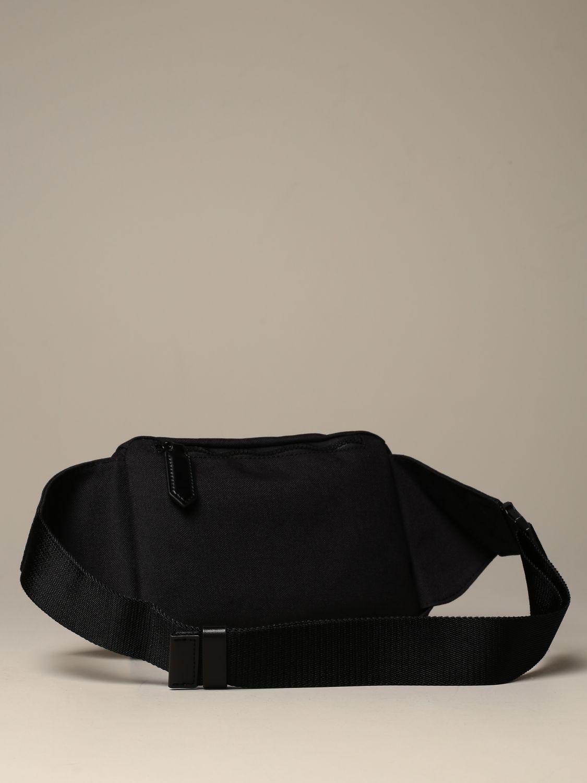 Портфель Dsquared2: Сумка Мужское Dsquared2 черный 2
