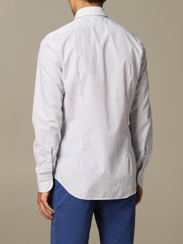 Рубашка Мужское Xc белый 2