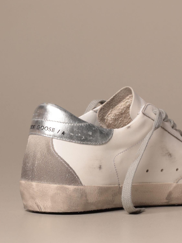 Trainers Golden Goose: Shoes men Golden Goose white 3