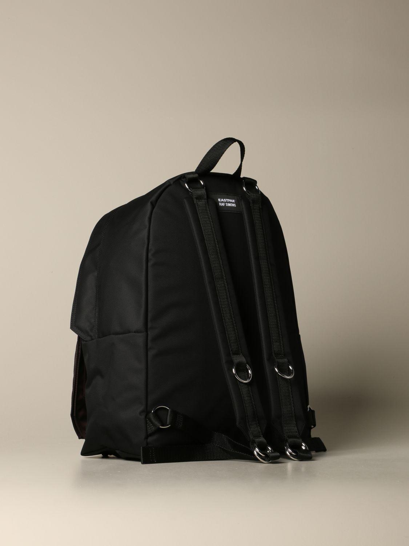 Backpack Eastpak X Raf Simons: Bags men Eastpak red 2