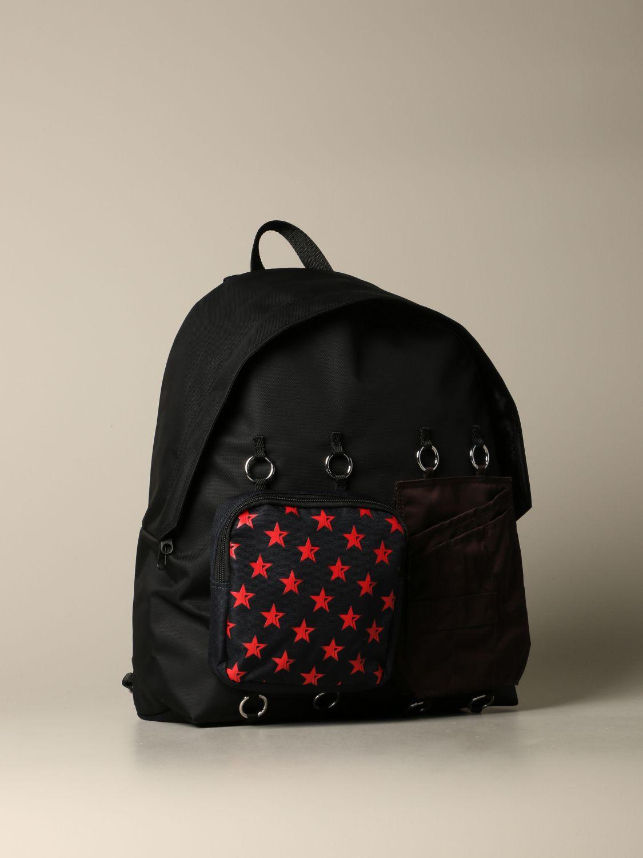 Backpack Eastpak X Raf Simons: Bags men Eastpak red 3
