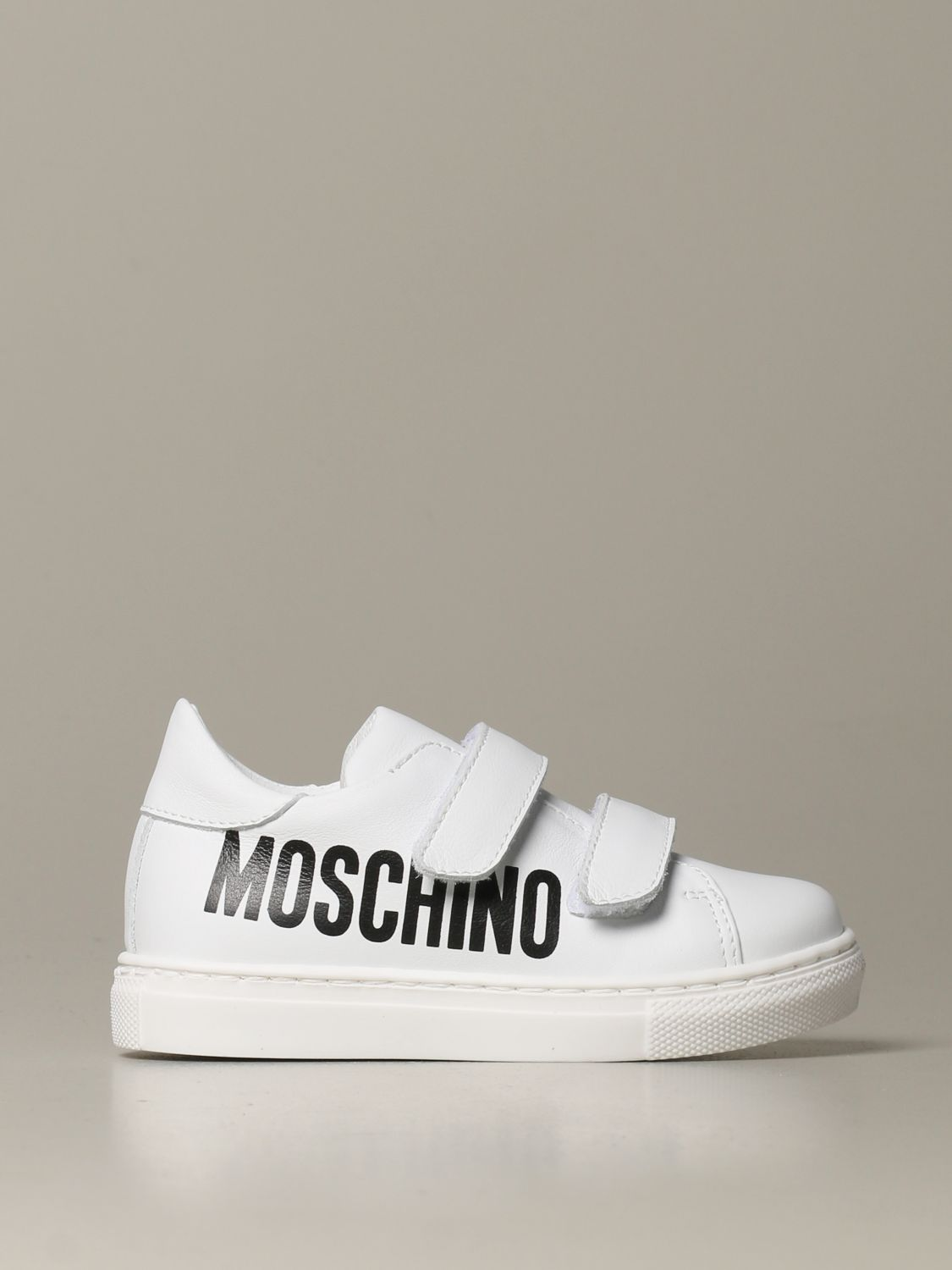Shoes Moschino Baby 65580 Giglio EN