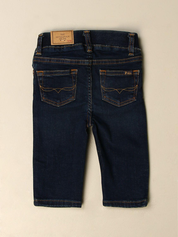 Jeans Polo Ralph Lauren Infant: Jeans Polo Ralph Lauren Infant in denim used denim 2