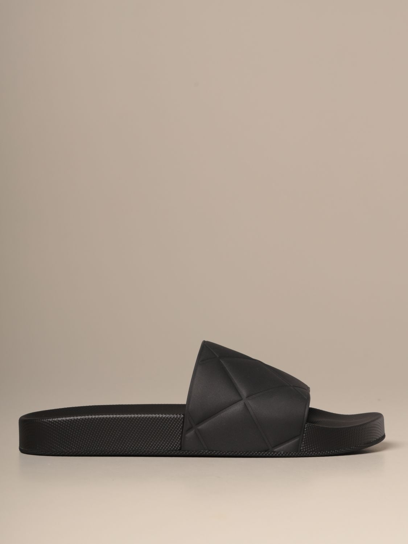Sandalen Bottega Veneta: Schuhe herren Bottega Veneta schwarz 1