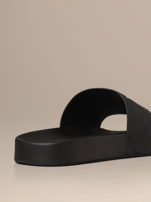 Sandalen Bottega Veneta: Schuhe herren Bottega Veneta schwarz 3