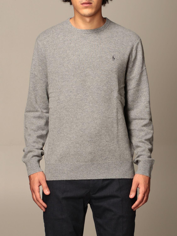 Polo Ralph Lauren Outlet Pullover Herren Pullover Polo Ralph Lauren Herren Hellblau Pullover Polo Ralph Lauren 710667378 Giglio De