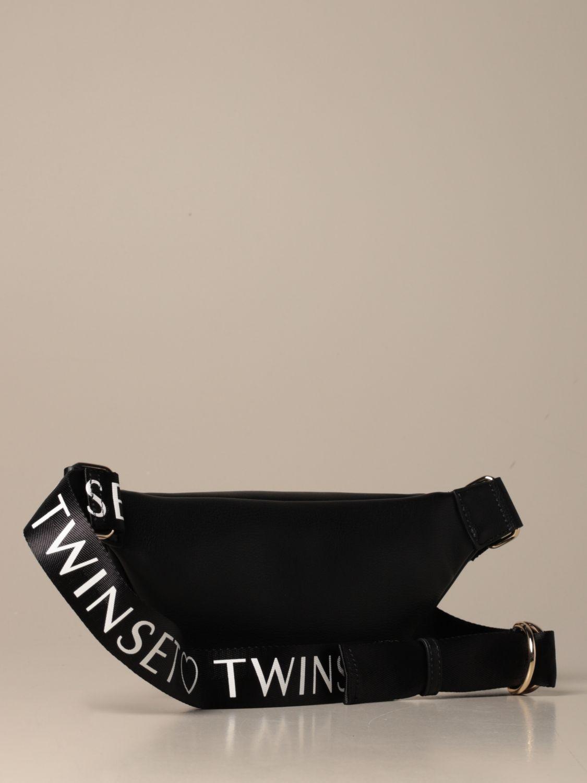 Bag Twin Set: Bag kids Twin Set black 2