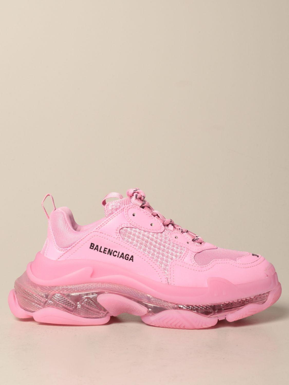 Sneakers Balenciaga 544351 W2GA1 Giglio UK
