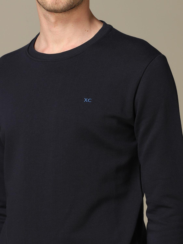 卫衣 男士 Xc 蓝色 3