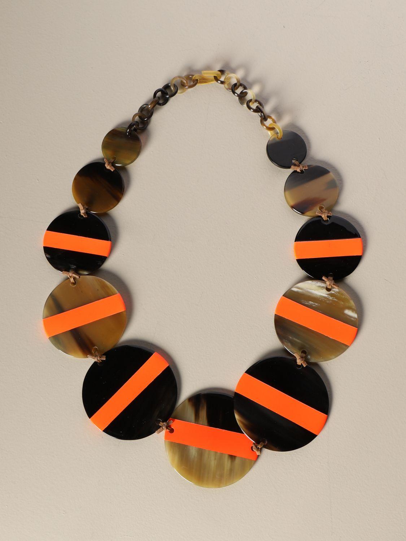 Jewel Allujewels: Jewel women Allujewels orange 1