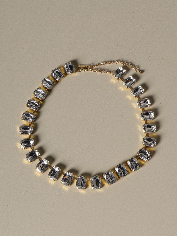 珠宝首饰 Allujewels: 时尚首饰 女士 Allujewels 白色 1