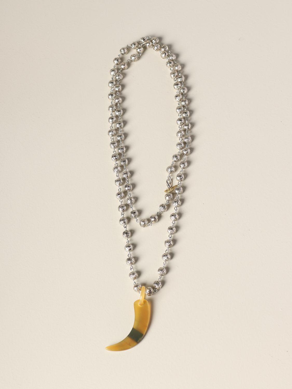 Ювелирное изделие Allujewels: Украшение Женское Allujewels серебряный 1