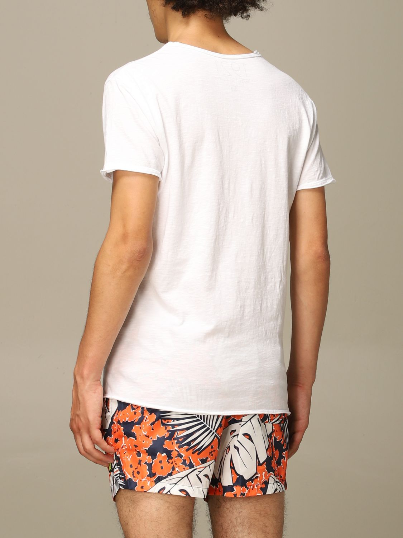 T恤 1921: T恤 男士 1921 白色 2