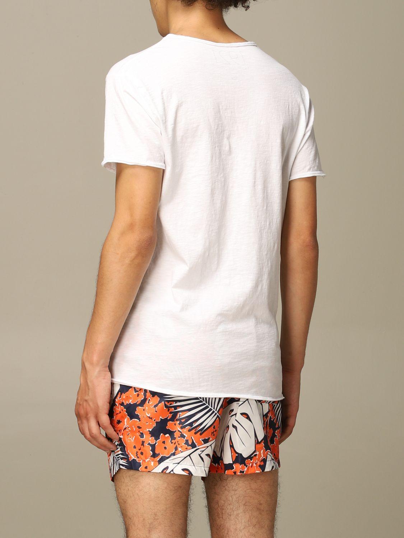 T-shirt 1921: T-shirt men 1921 white 2