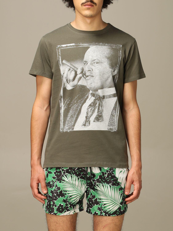 T-shirt 1921: T-shirt men 1921 military 1