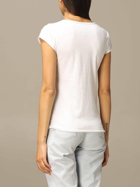 T-Shirt 1921: T-shirt women 1921 white 2