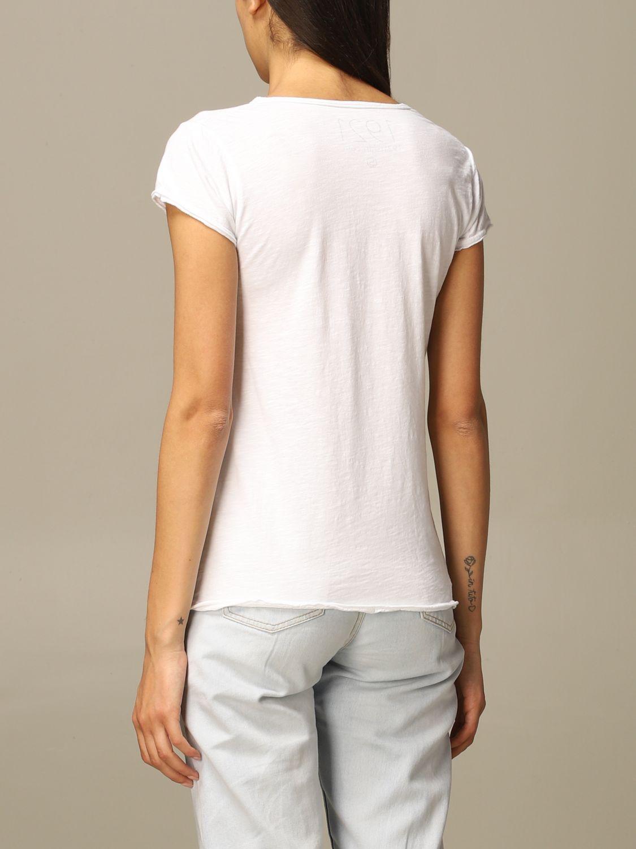 T恤 1921: T恤 女士 1921 白色 2