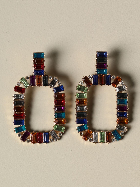 Jewel Allujewels: Jewel women Allujewels multicolor 1