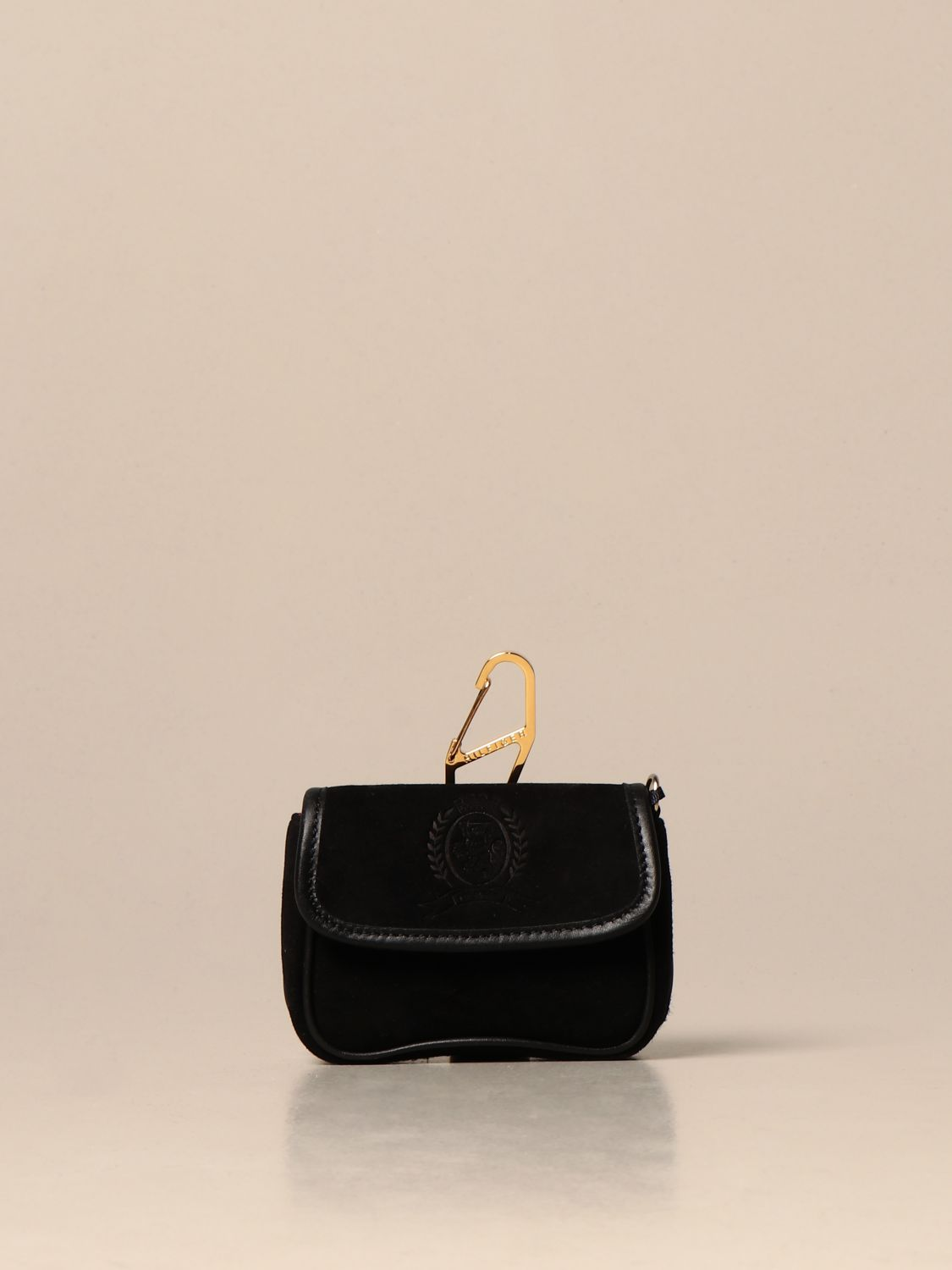 Mini bolso Hilfiger Collection: Bolso de hombro mujer Hilfiger Collection negro 1